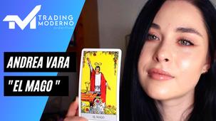 Menos Trading y más Magia con Andrea Vara - EL MAGO