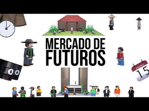 Que es el mercado de futuros?