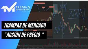 *VIDEO* TRAMPAS DE MERCADO (ACCIÓN DE PRECIO)