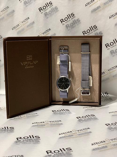 VIPFLAP Horloge