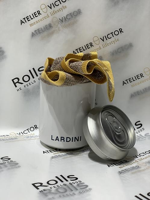 Lardini Pochette II Yellow