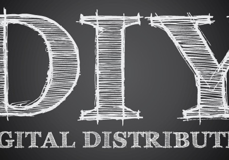 INDIE FILM DISTRIBUTION - IN THE DIGITAL AGE