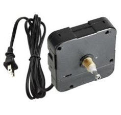 Auto Set Electric Clock Motor-1- Clock P