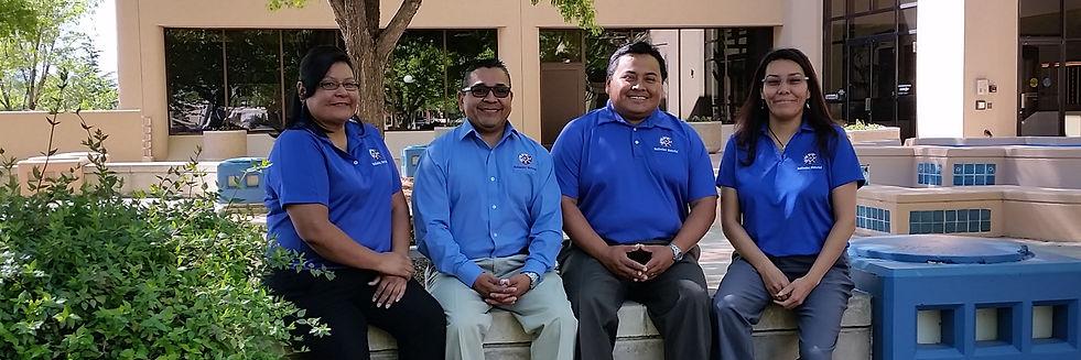 NVM Team
