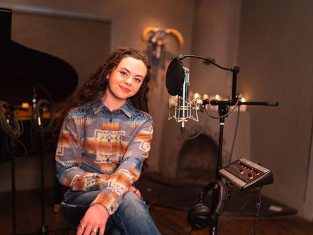 Keres Partners with NBC's The Voice Winner, Chevel Shepherd