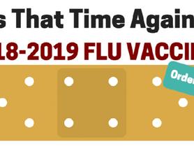 Flu Prevention Tips After National Flu Report Shows Sharp Increase