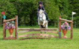Dyfnog Arena Eventing 19 May 2019 (149).