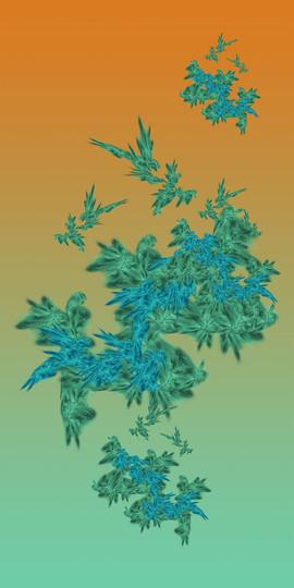 Botanik Series 08, 2020