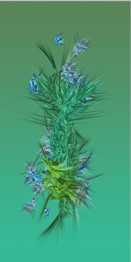 Botanik Series 01, 2020