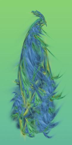 Botanik Series 05, 2020