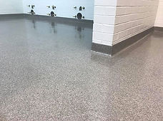 QUARTZ, QUARTZ EPOXY, TOUGH FLOORING, RESTAURANT FLOORS
