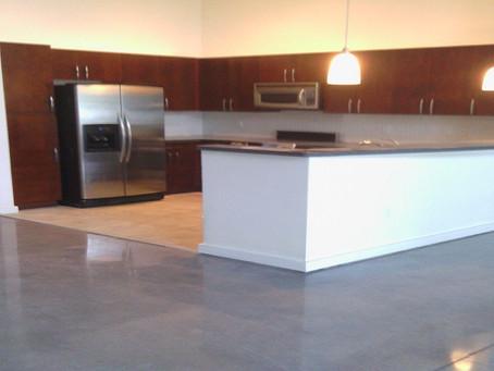 Concrete Polished Floors Q & A