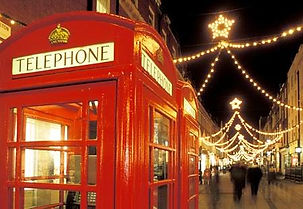 английский язык в Лондоне,зимние каникулы в Великобритании