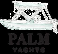 Palm Yachts Logo Mint.png