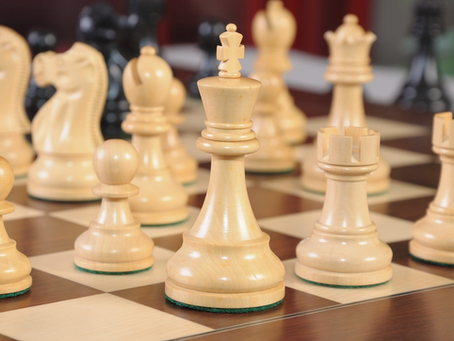 A Holiday Gift Guide For Anyone Who Loves Chess