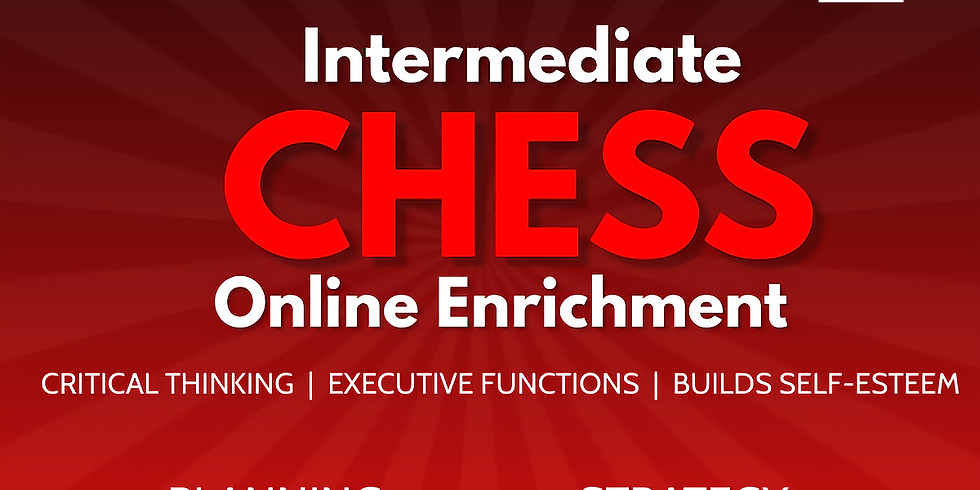 Intermediate Chess Class
