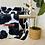 Thumbnail: Cow print Regular Back Baby Swing
