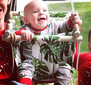 Why Is Swinging good for babies_ _Swingi