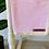 Thumbnail: Caramel Cotton Fringe Swaddle/Muslin Baby Swaddle