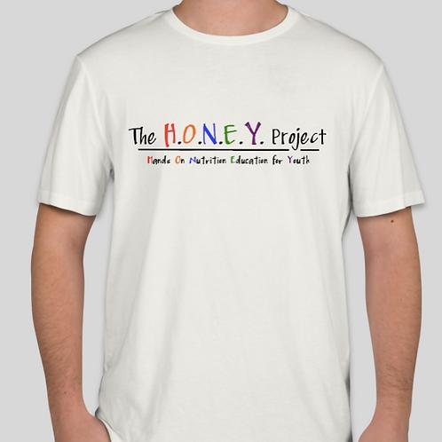 Unisex H.O.N.E.Y Project T-shirt