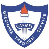 Carmel Adventist College School Logo.png