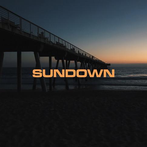 """Sundown"" by Ben Leit"
