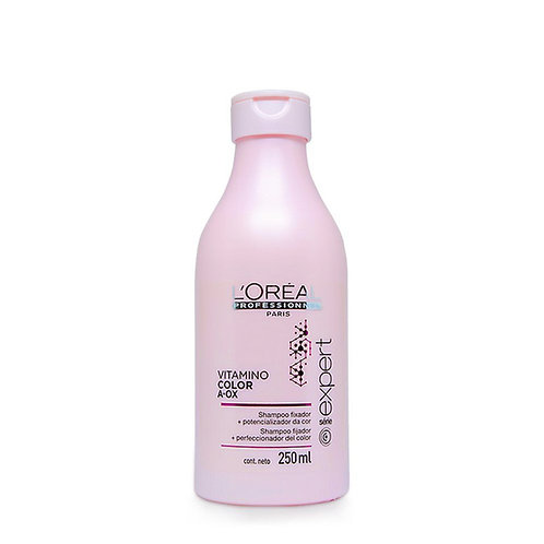 loréal professionnel vitamino color a-ox shampoo