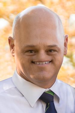 Joel Moffat No Nose