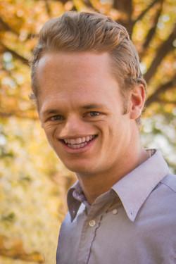 Jordan Palmer No Nose