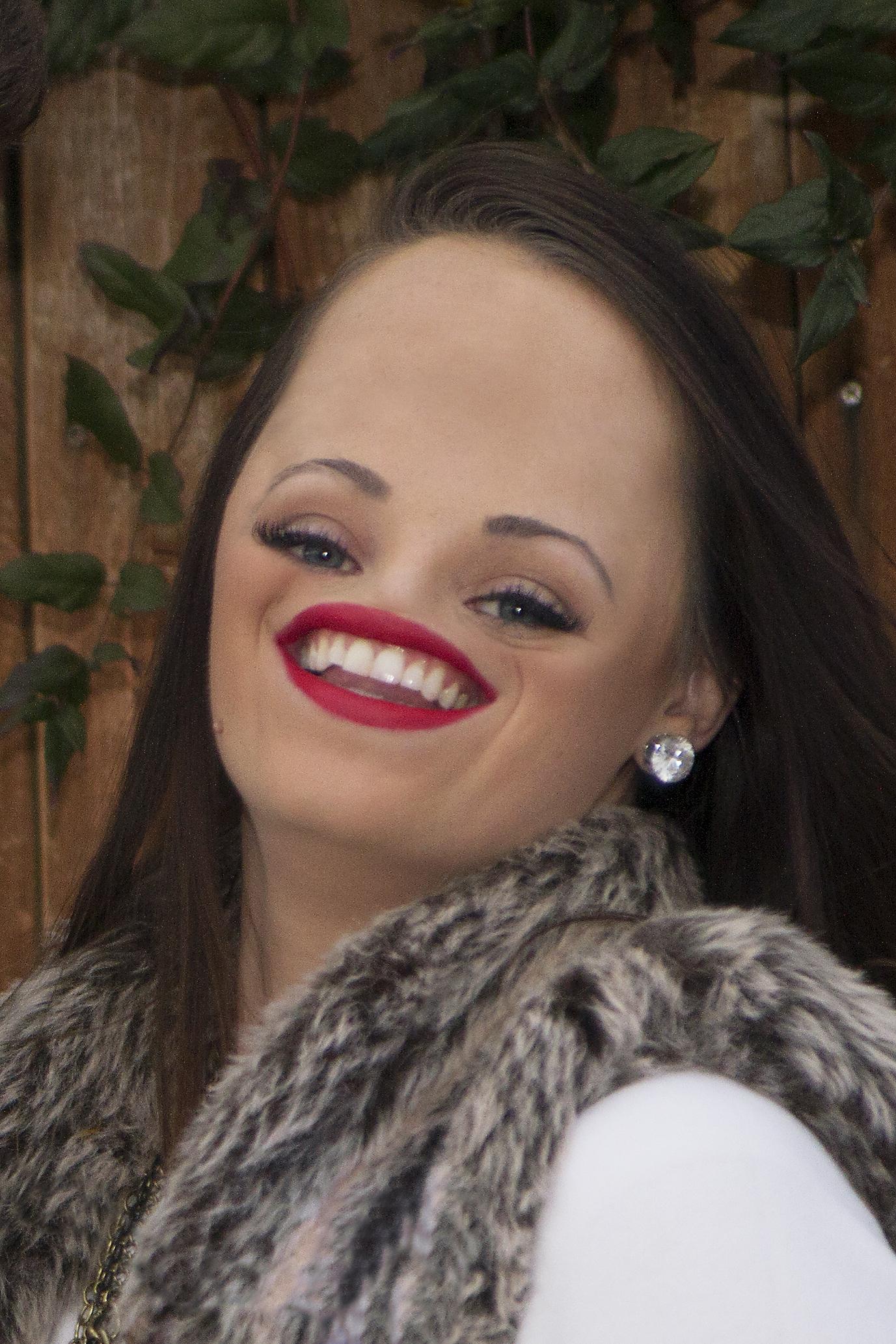 Shelby Cyr No Nose