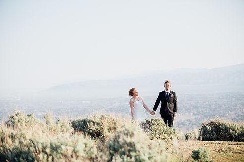Draper Utah Wedding