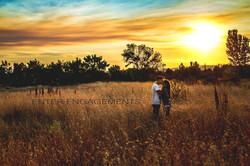 Cody Moffat Photography Engagements
