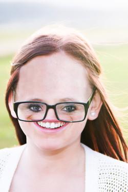 Madison Lee No Nose