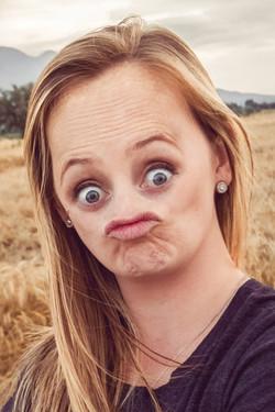 McKenzie Moffat No Nose