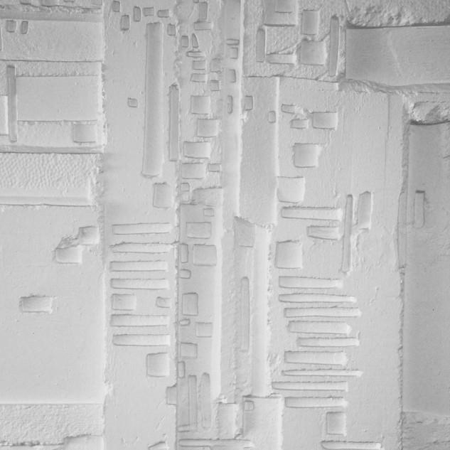 artistic concrete texures