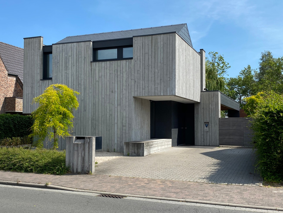 house torhout