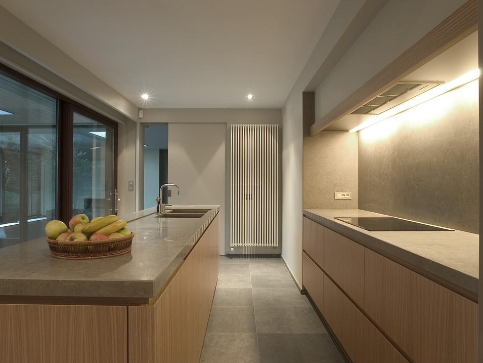 renovation house & notariat dendermonde