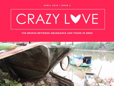 Newsletter: Issue 2 April 2019