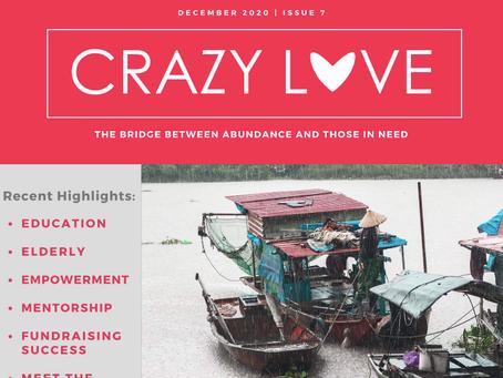Newsletter: Issue 7 December 2020