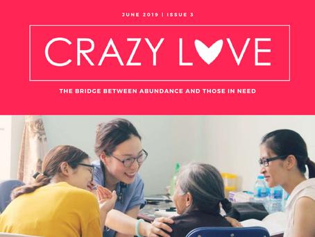 Newsletter: Issue 3 June 2019