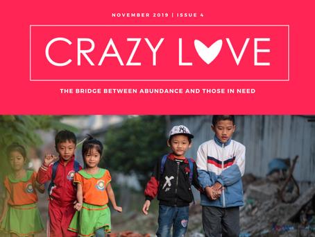 Newsletter: Issue 4 November 2019