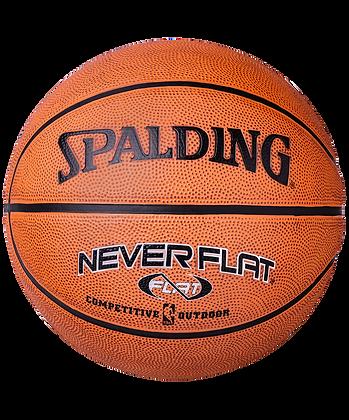 Мяч баскетбольный Neverflat №7