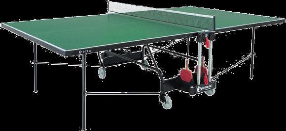 Теннисный стол Sponeta Cерия «ХОББИ» cтол всепогодный