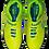 Бутсы многошиповые Rapido JSH3001-K, лимонный