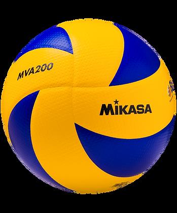 Мяч волейбольный MVA 200 FIVB Official game ball