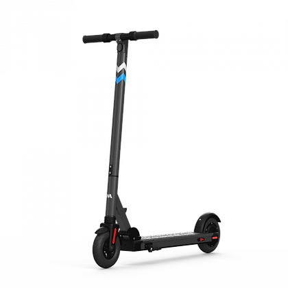 Электросамокат MIDWAY i-One Pro серый