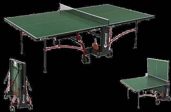 Теннисный стол Sponeta серия «ГЕЙМ» cтол всепогодный