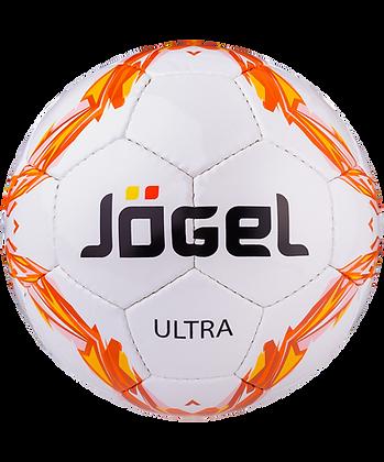 Мяч футбольный Ultra №5 JS-410