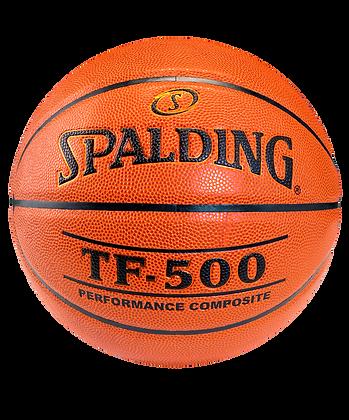 Мяч баскетбольный TF-500 №6