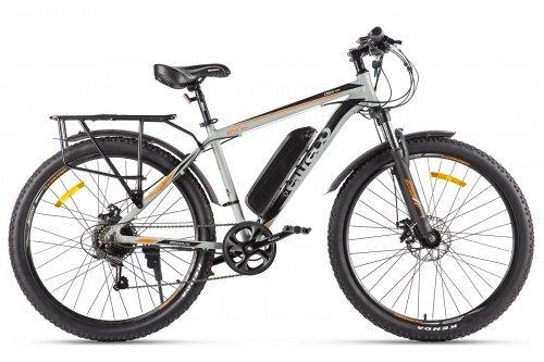 Велогибрид Eltreco XT 800 new (2021)